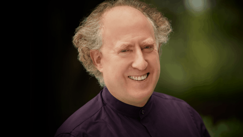 Sounds Mozartian: Jeffrey Kahane plays Mozart (Pasadena)