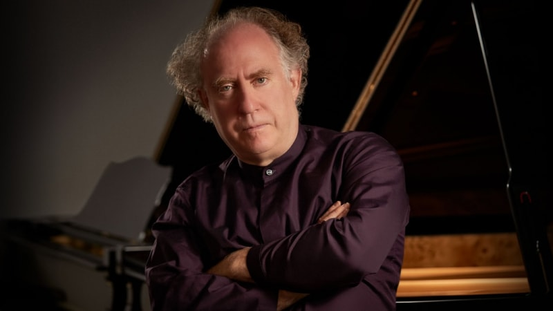 Sounds Mozartian: Jeffrey Kahane plays Mozart (Westside)